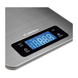 Digital kitchen scale Catler KS 4010