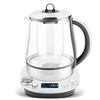 Kettle and yoghurt maker