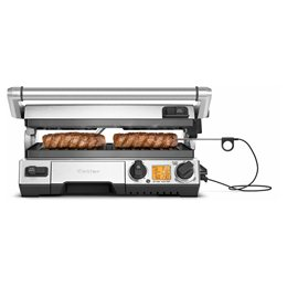Smart contact BBQ grill with probe Catler GR 8050