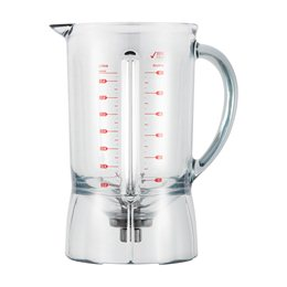 Blender Catler BL 8011 - 1.5l Tritanu TM jug with Kinetix ® blade and bowl system